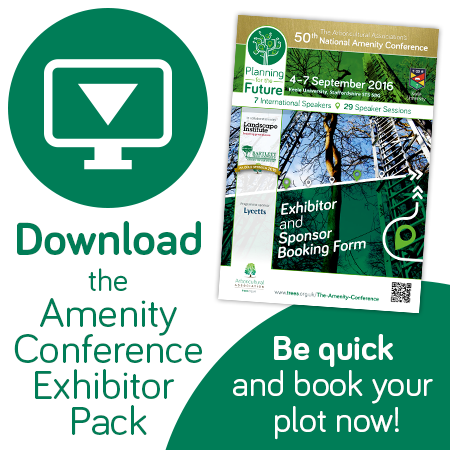 Click here to download the Exhibitor Booking Form