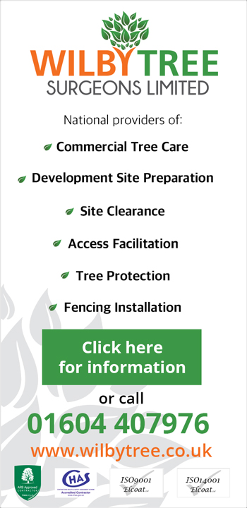 Wilby Tree Surgeons Limited