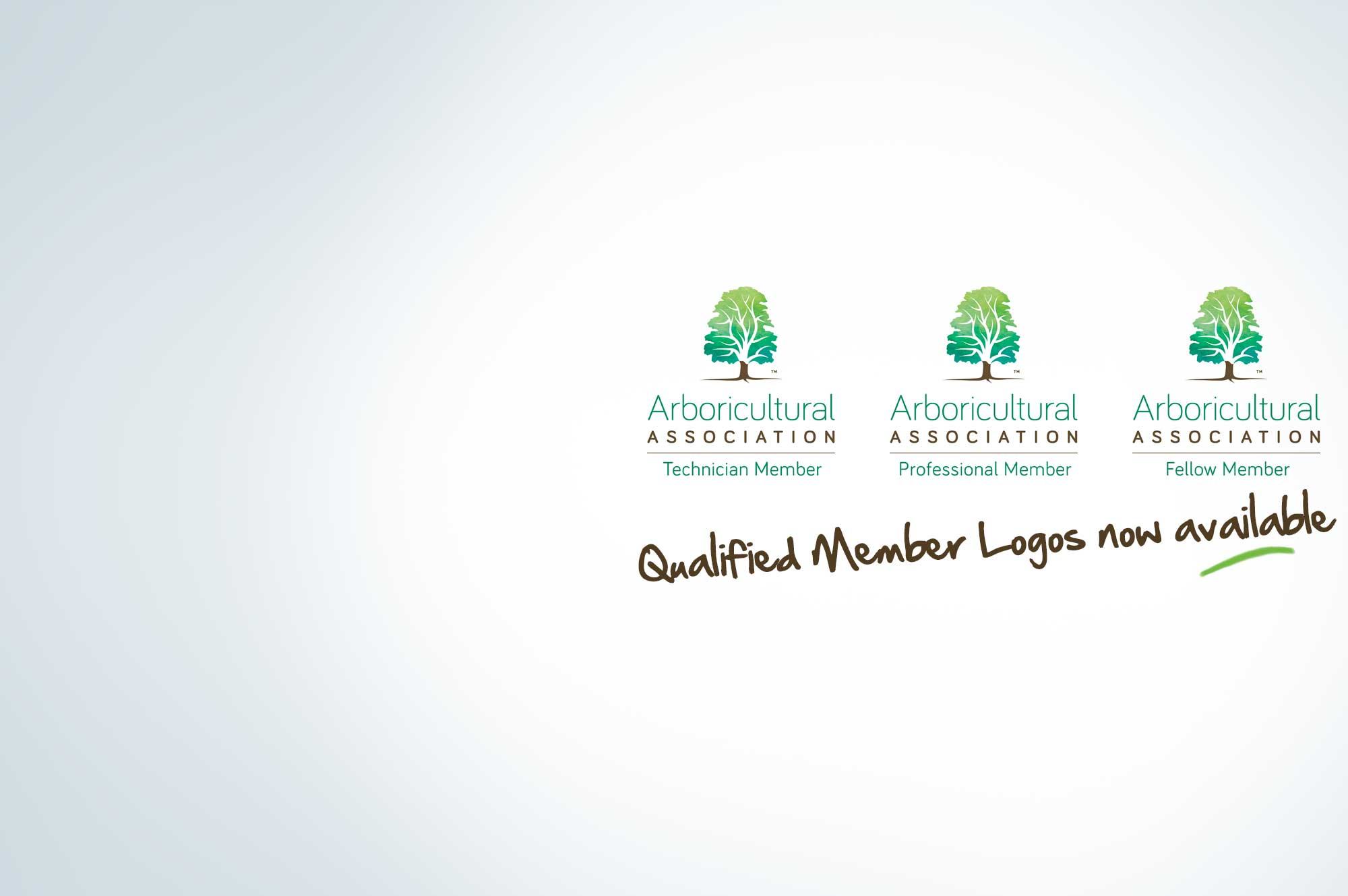 AA Qualified Member Logos released
