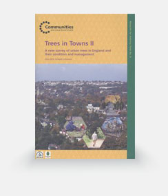 Trees in Towns II