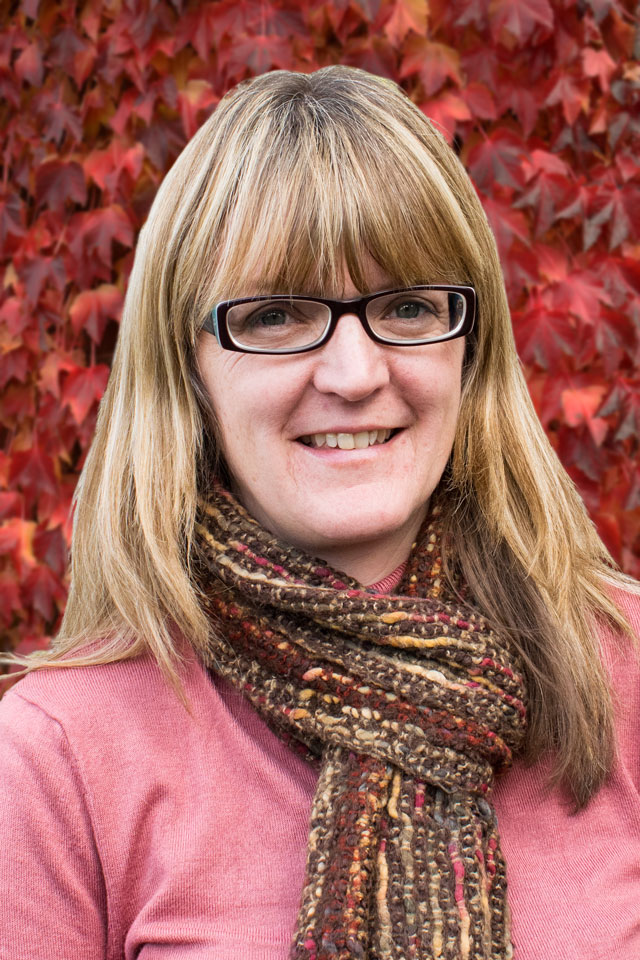 Kate Beamish, Finance Administration Officer