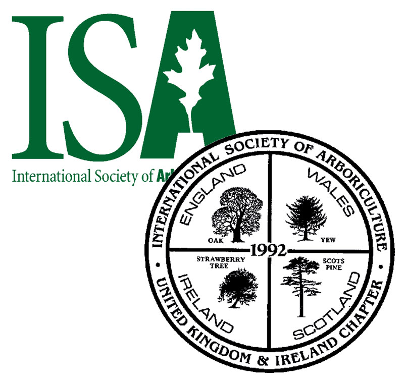 Launch of the International Society of Arboriculture UK/Ireland chapter 1992