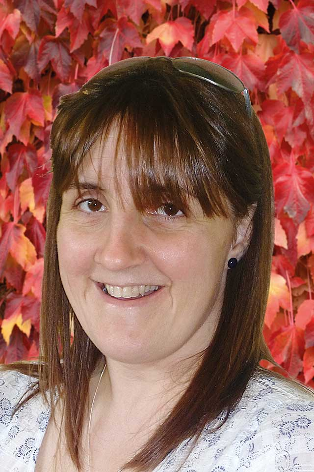 Polly Stone, Administration Officer, ARB Approved Contractor and AA Registered Consultant Schemes