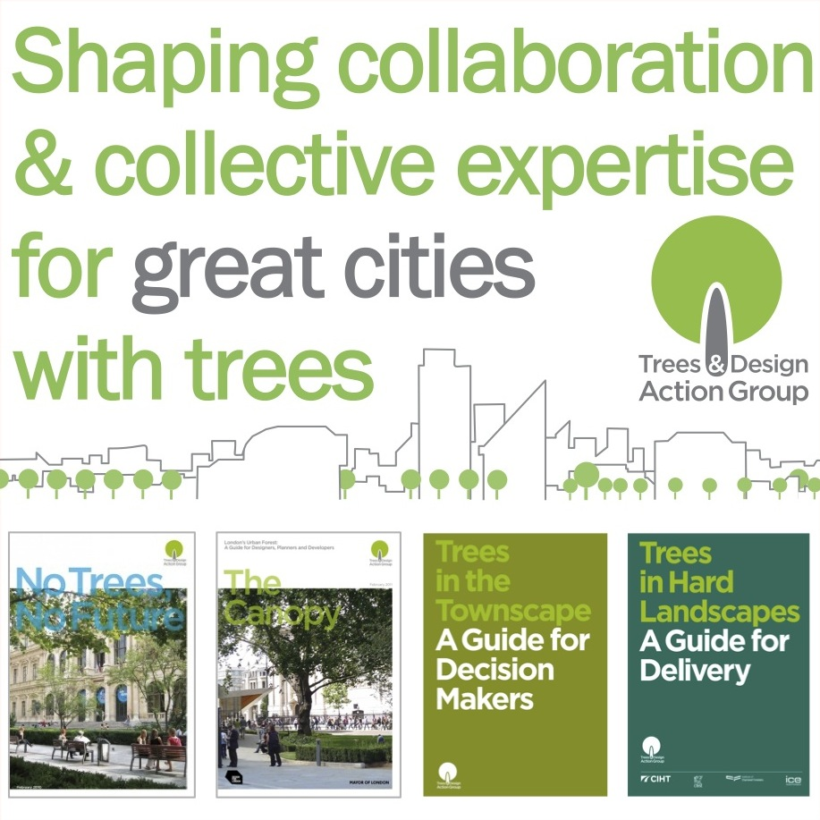 Trees and Design Action Group