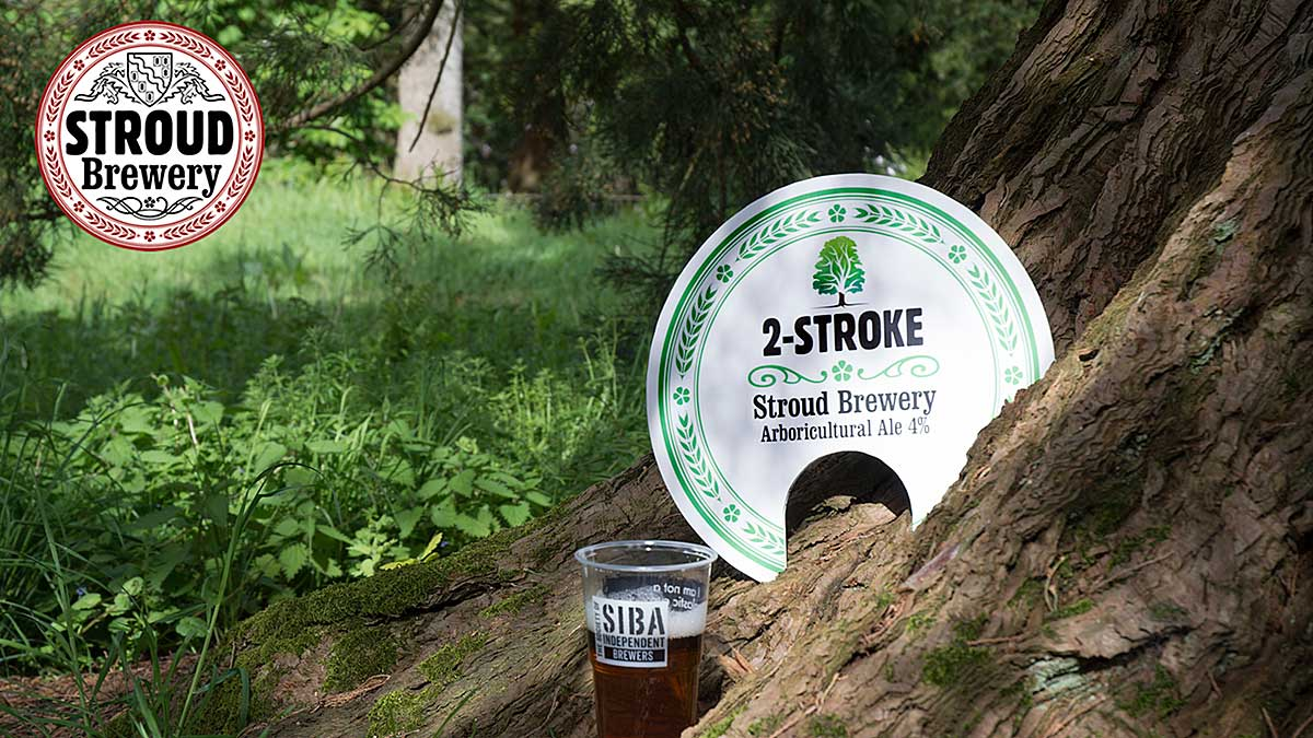 The ARB Show Ale – 2-Stroke