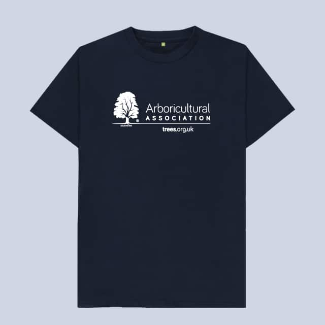 Plain AA Logo T-Shirt