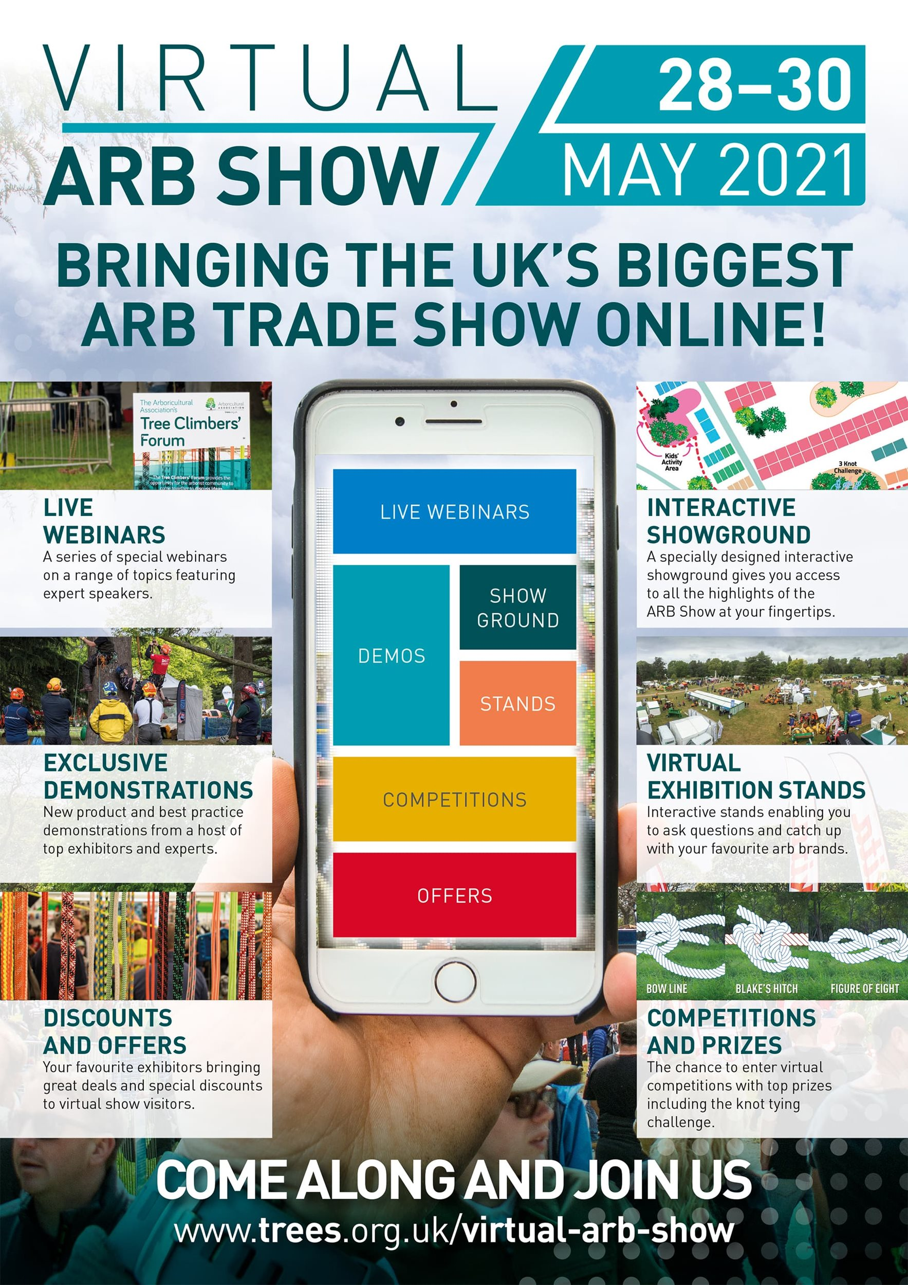 The Virtual ARB Show 2021