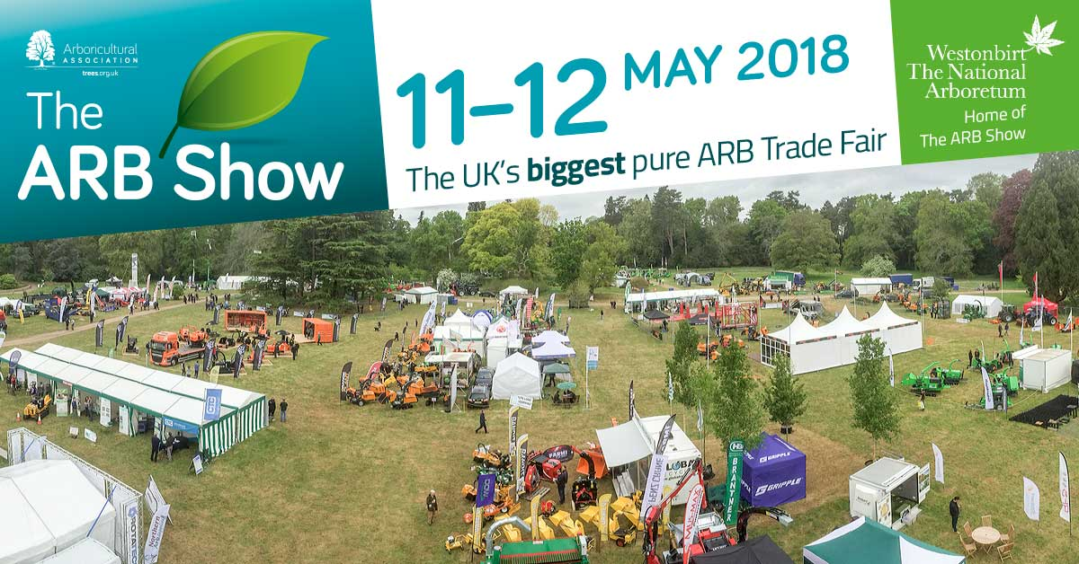 3ATC UK Open at the ARB Show