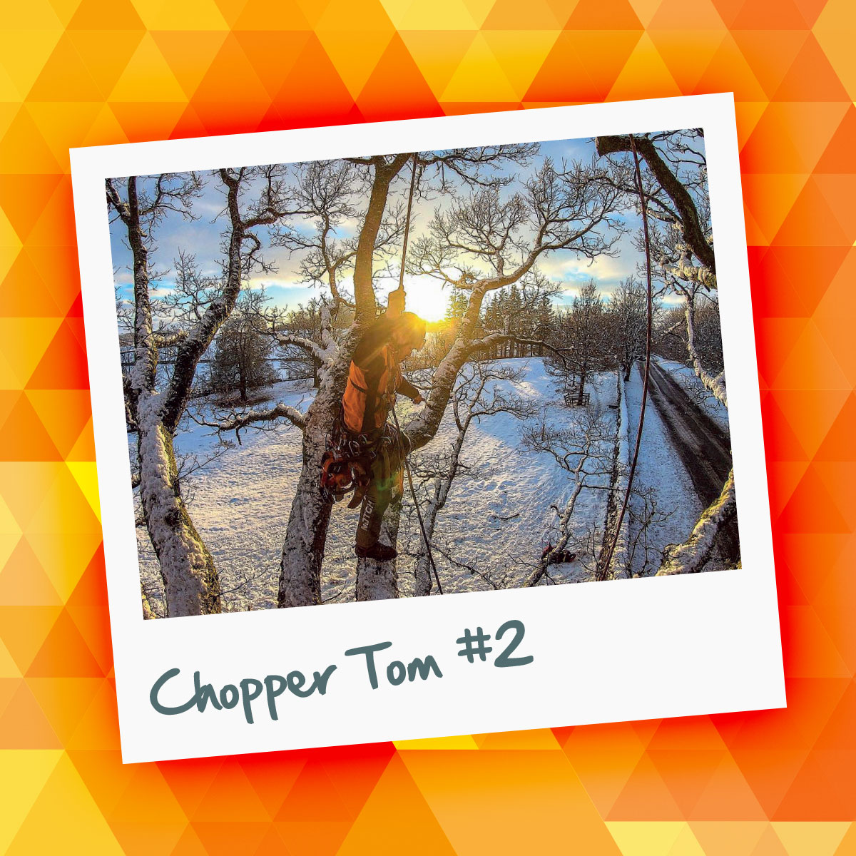 Chopper Tom #2