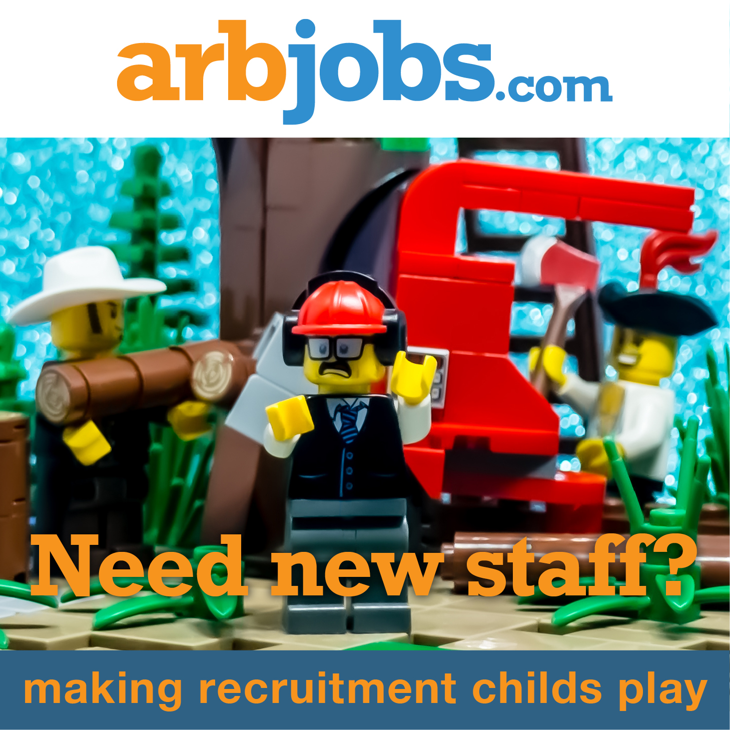 Arbjobs.com – Making recruitment childs play