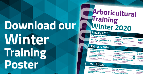 Download the 2020 Winter Training Poster