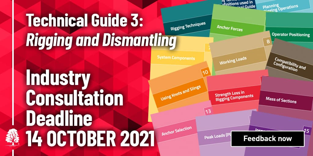 Technical Guide 3 Industry Consultation