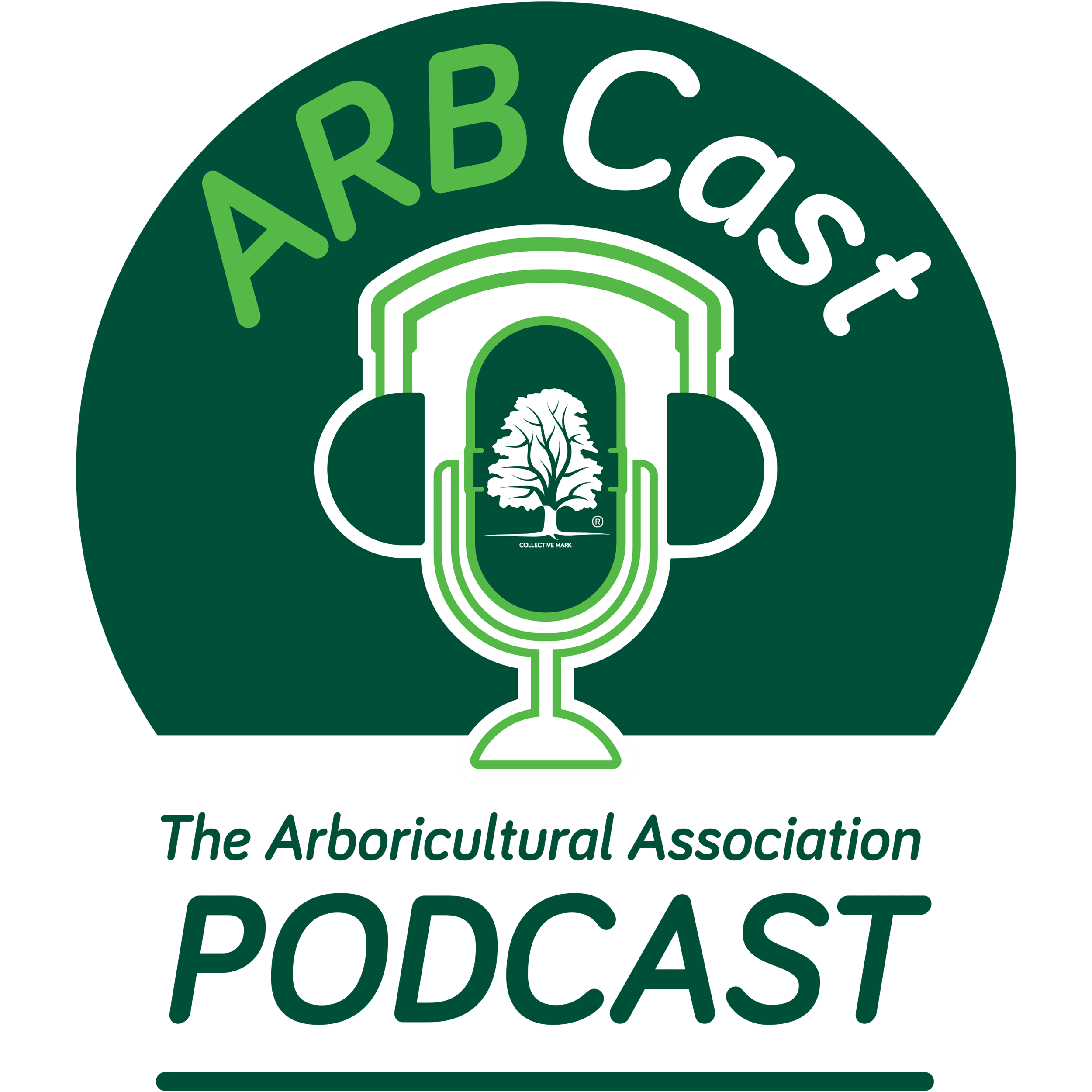 ArbCast – The Arboricultural Association Podcast