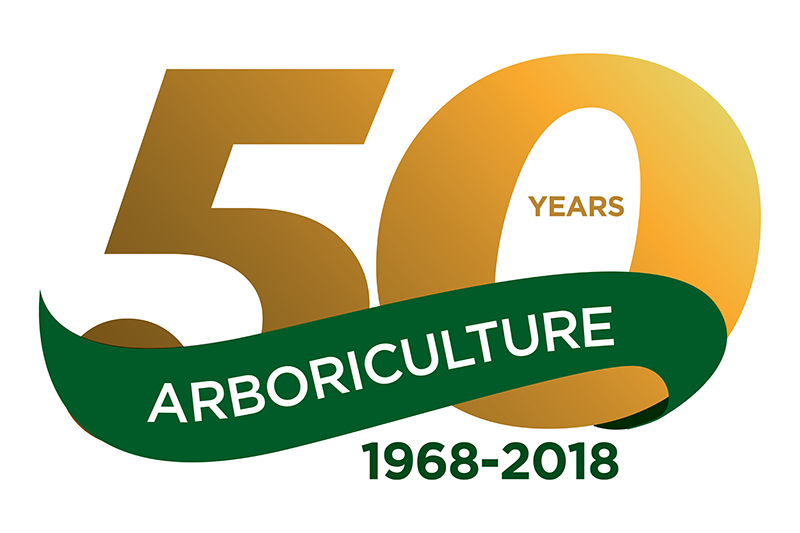 Merrist Wood – 50 years of Arboriculture