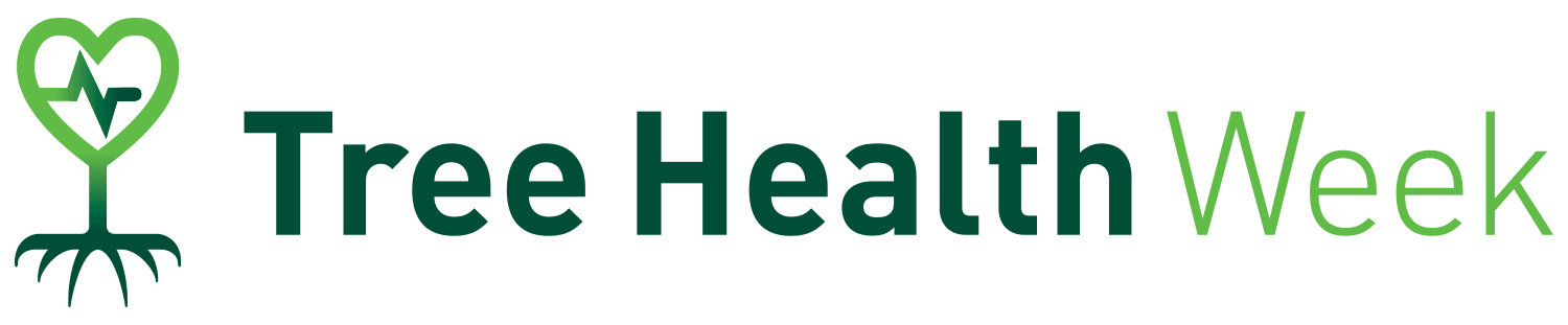 Tree Health Week Logo