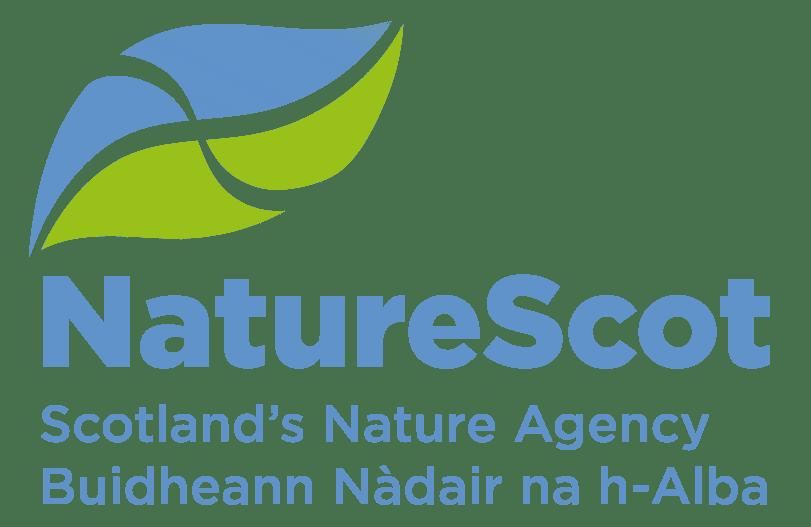NatureScot Logo