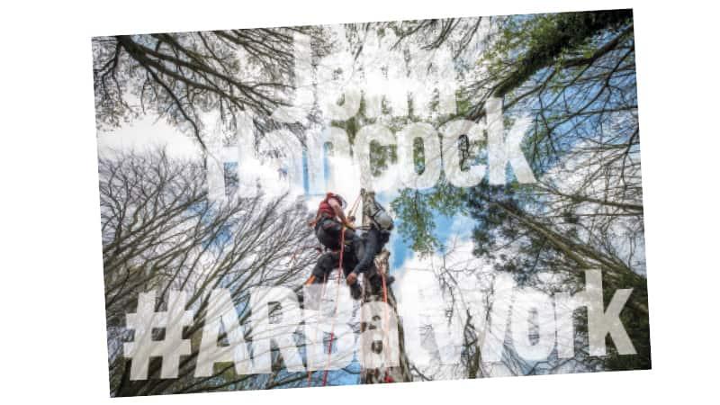#ARBatWork