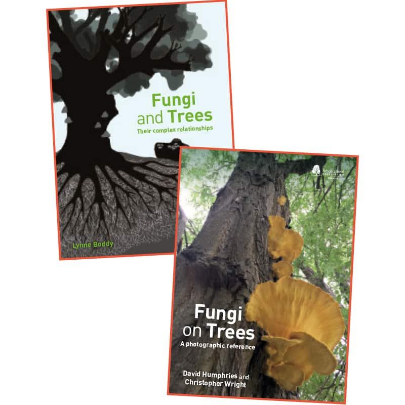 Pre-orders open for fungi books