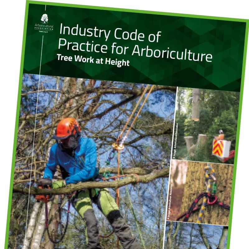 Industry Code of Practice