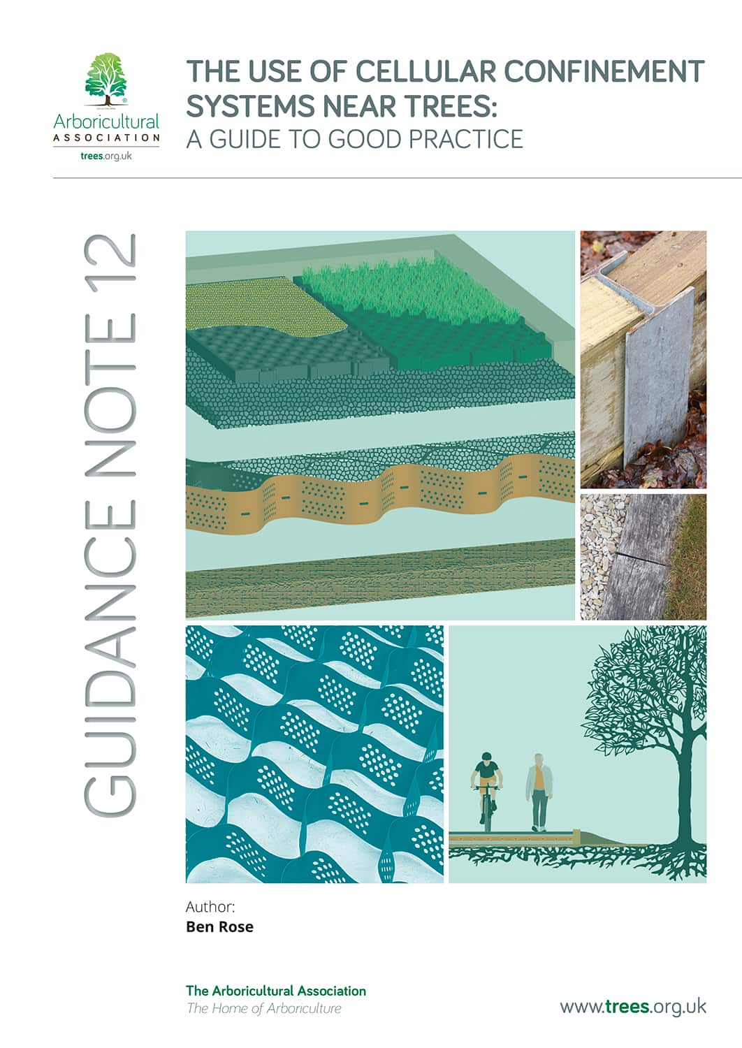 Guidance Note 12 cover
