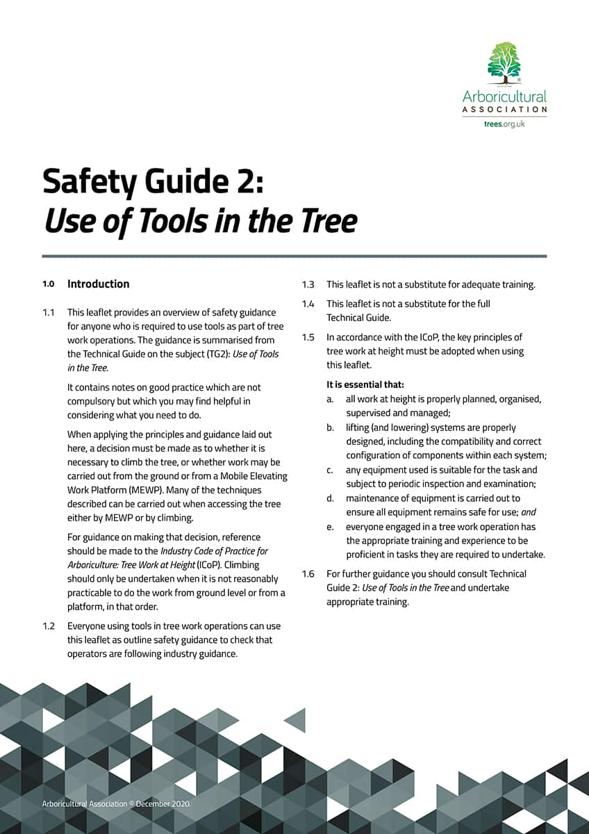 Safety Guide 2