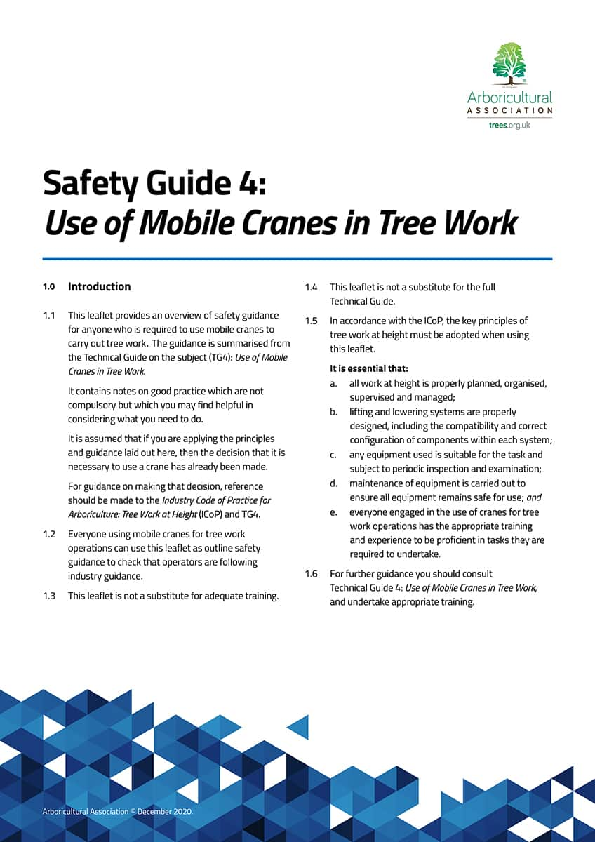 Safety Guide 4