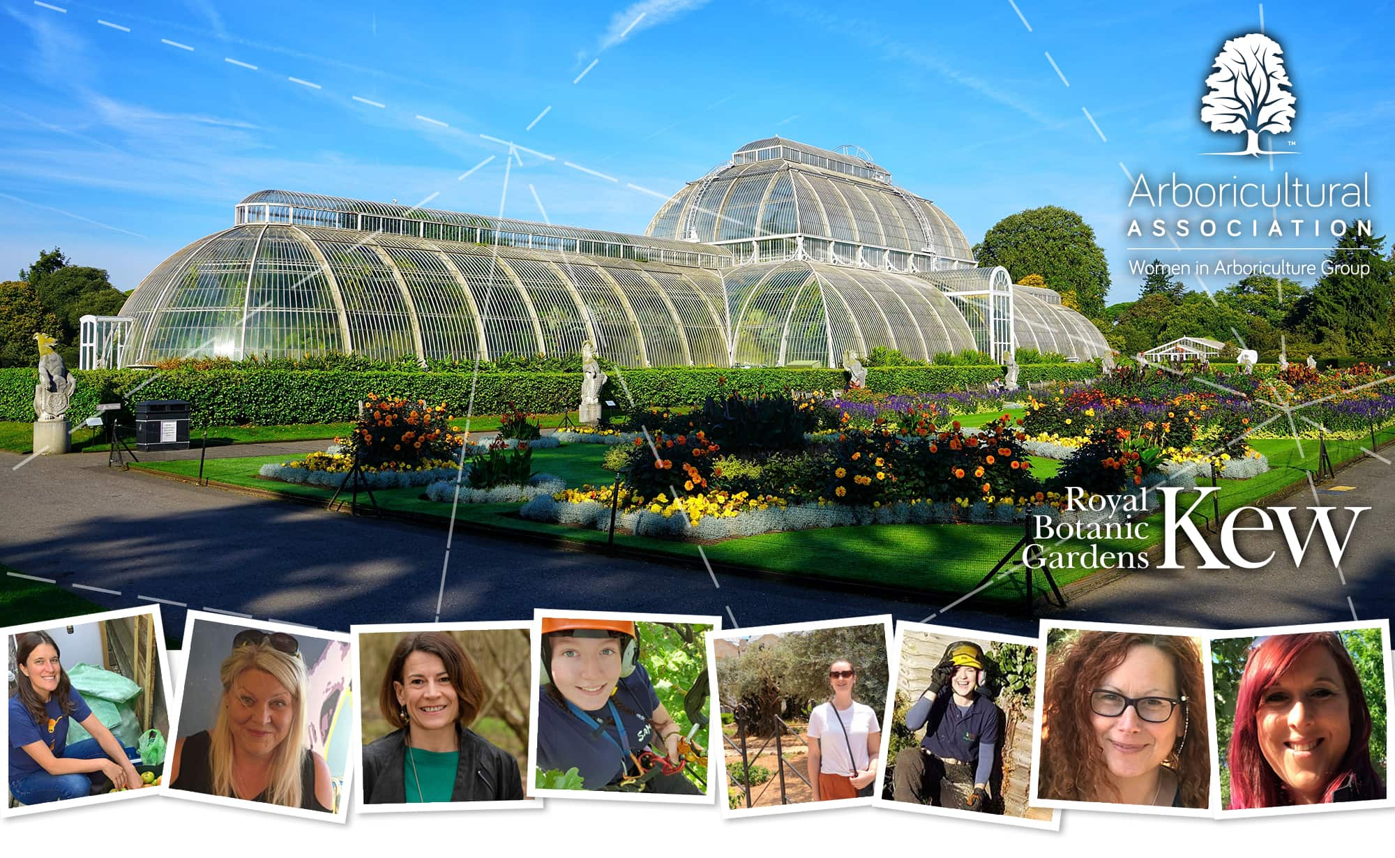 Women in Arboriculture Networking Event – Kew Gardens