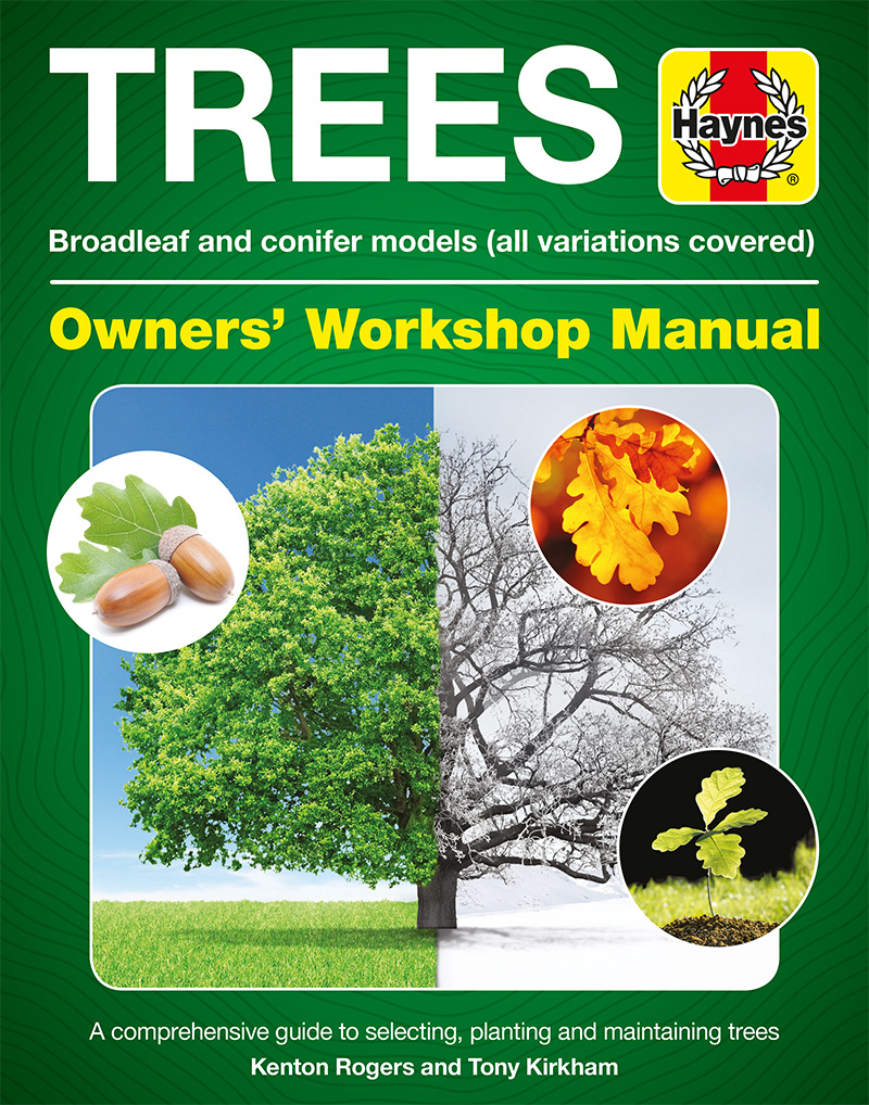 Haynes 'Trees' Owners' Workshop Manual