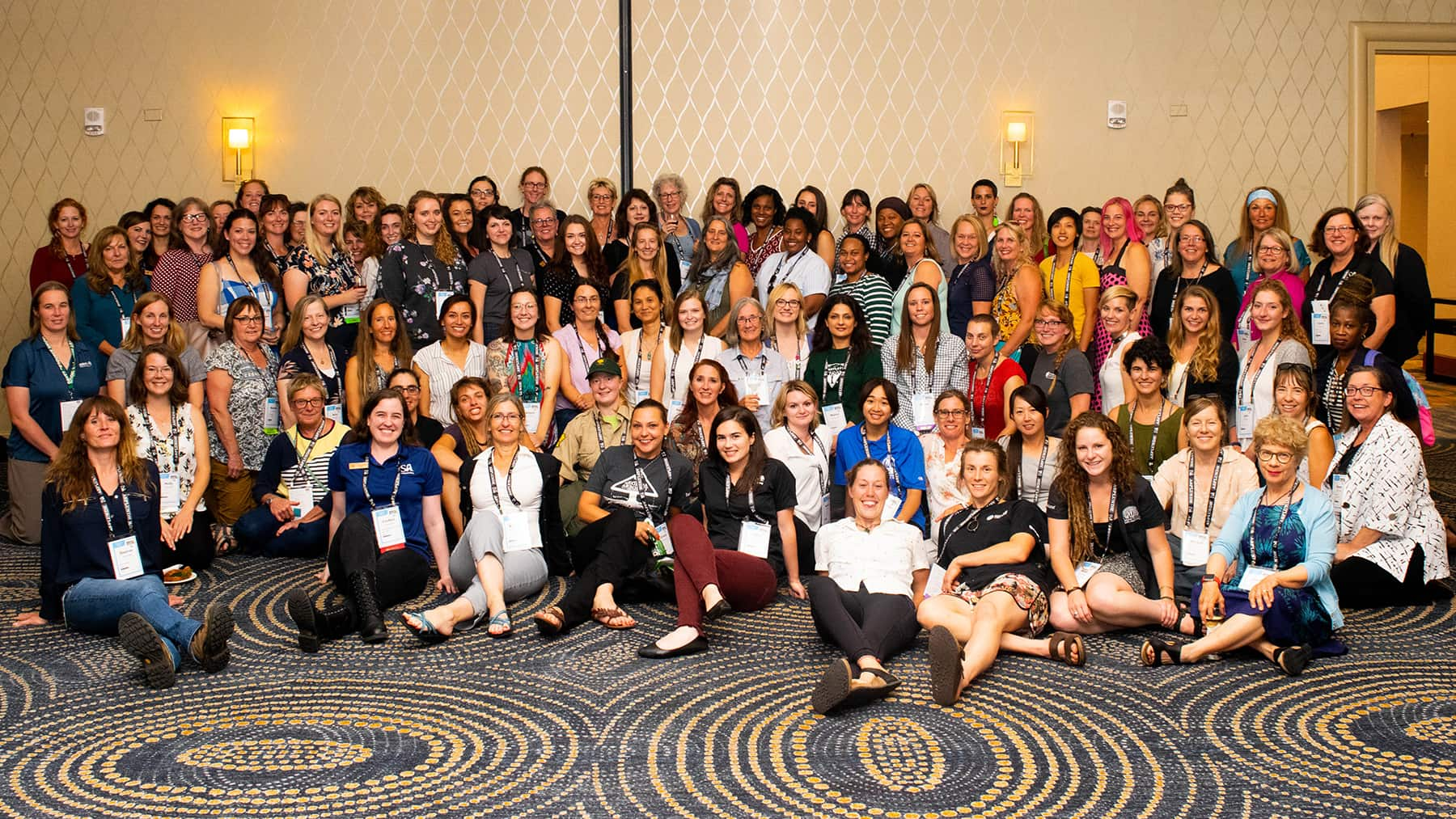 ISA Annual Conference 2019 Women's Event