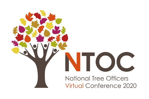National Tree Officers Logo