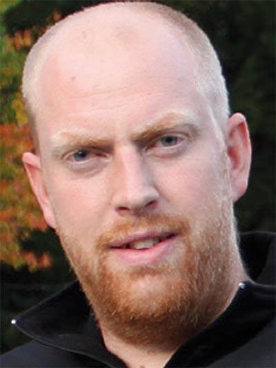 Henrik Sjöman