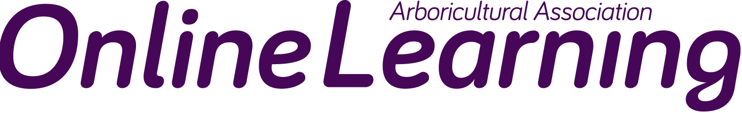 The Arboricultural Association Online Learning